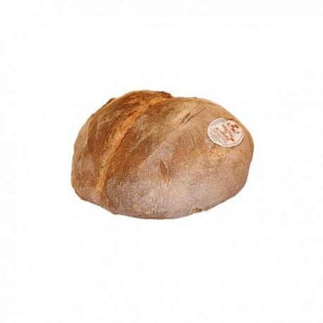 Pane di Altamura DOP (basso)