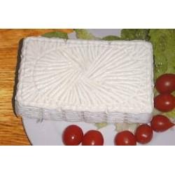 Giuncata - Formaggio fresco con crudo o cotto